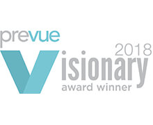 2018 Prevue Visionary Award – Silver Award – Best River Cruise Line