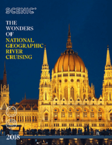 National Geographic River Cruising 2018 Brochure