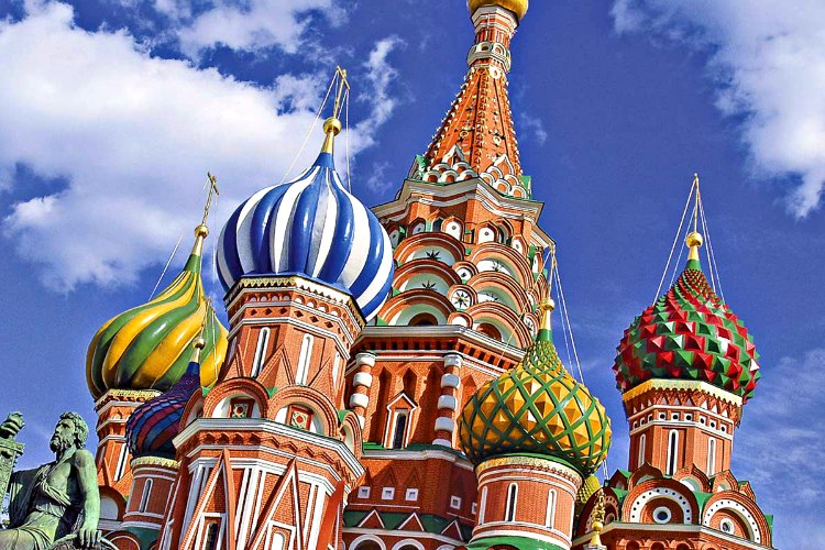 Russia River Cruise Special Offers
